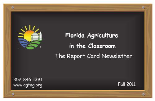 Fall Report Card 2011