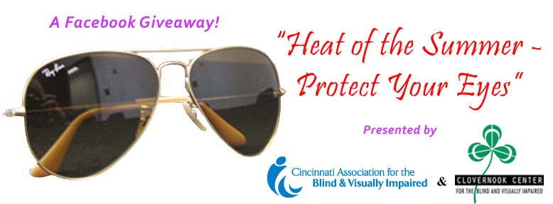 Sunglass Giveaway