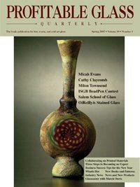 Profitable Glass Quarterly