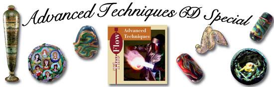 Advanced TechniquesHeaderWi10NL