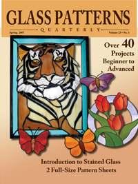 Glass Patterns Quarterly
