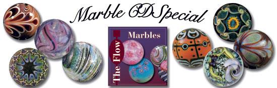 Marble Header