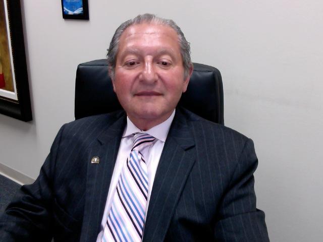 Dr. Mazansky