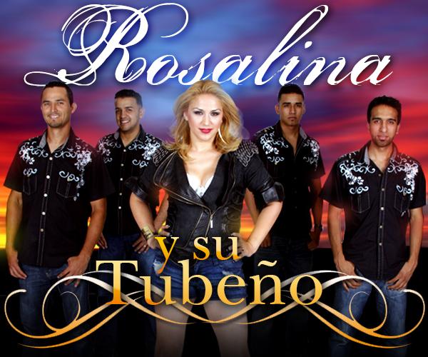 Rosalina Y Su Tubeño