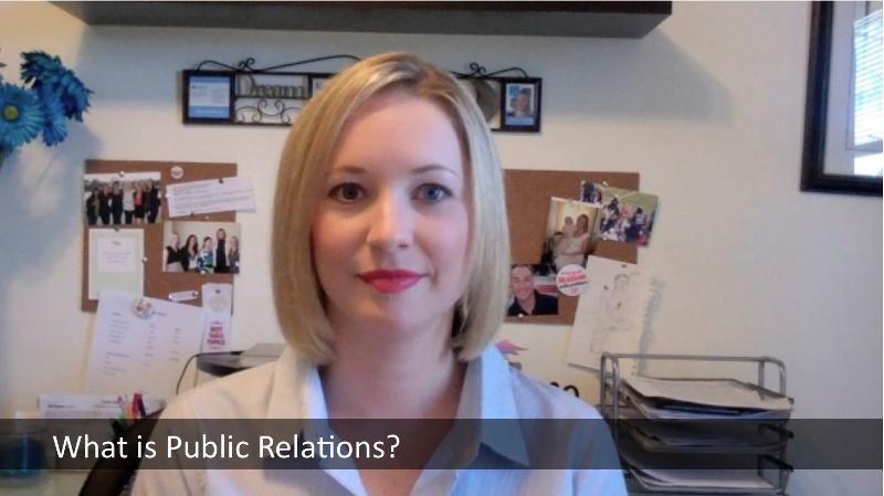 Vlog Thumb What is PR