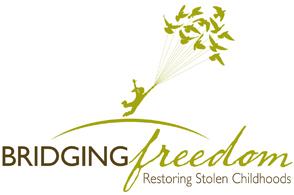 Bridging Freedom Logo
