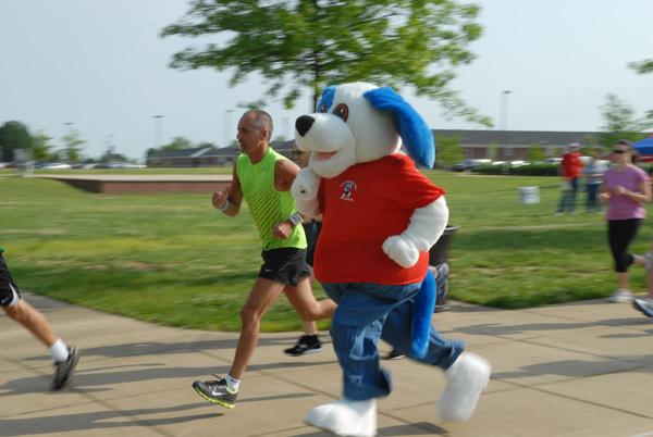 LG Run 2011