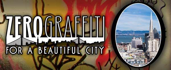 Zero Graffiti for a Beautiful City