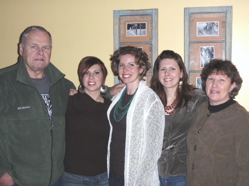 family x-mas '09