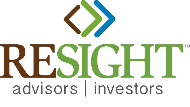RESIGHT Advisors Investors