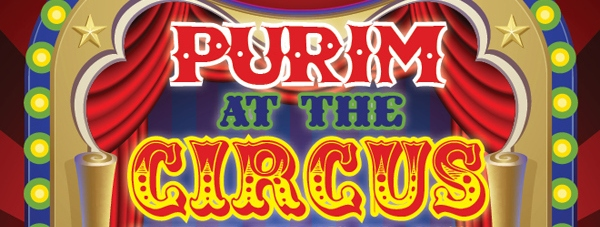 Purim Circus 2012