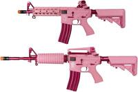 New G&G Airsoft Guns - Femme Fatale