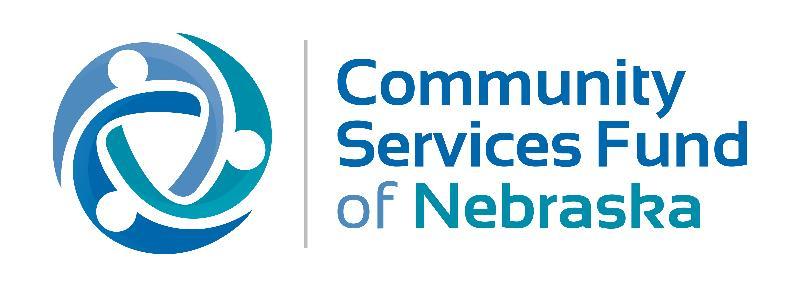Community Services Fund logo