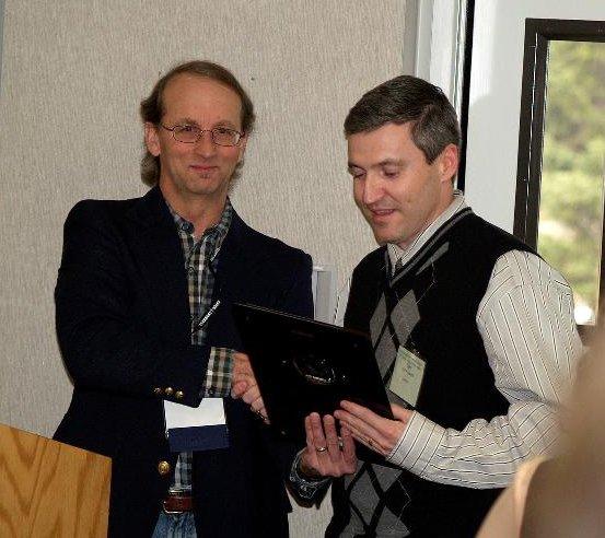 Carl Flynn Caribou 2009