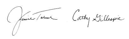 JanineCathySignature