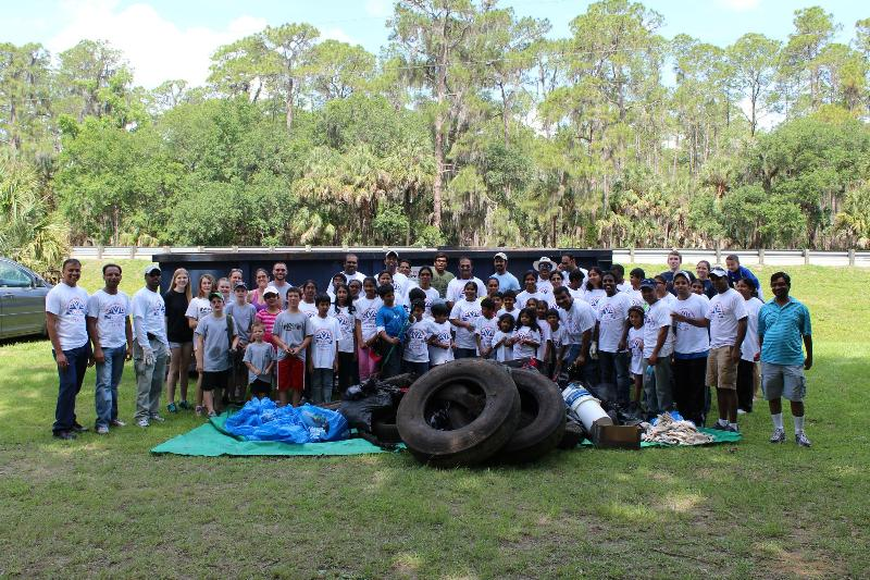 Tampa Team