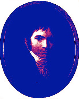 Beethoven Blue
