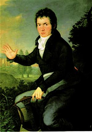 Beethoven 1804