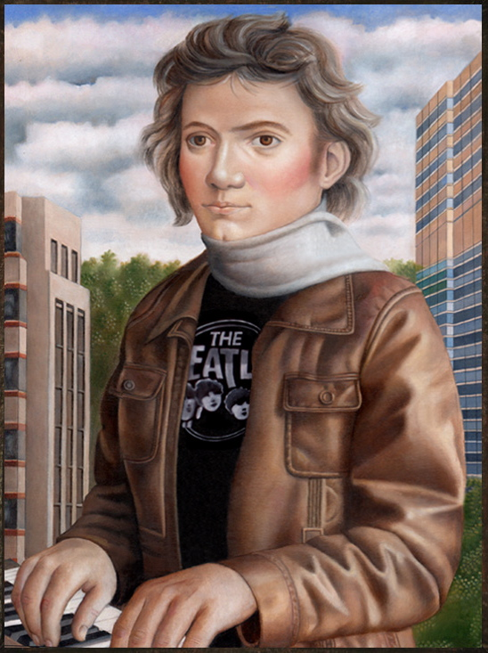 Amy Hill Beethoven 2011
