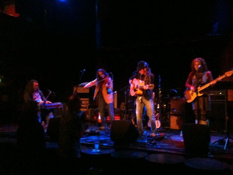 SK & DL Band