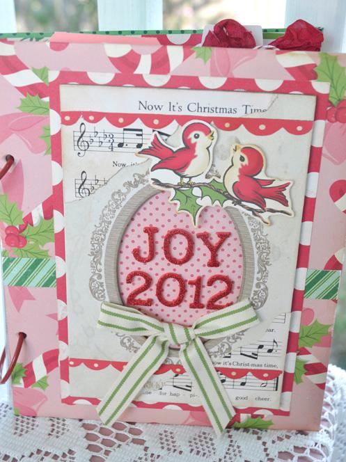 Christmas 2012 cover