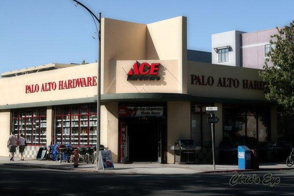 ACE Palo Alto
