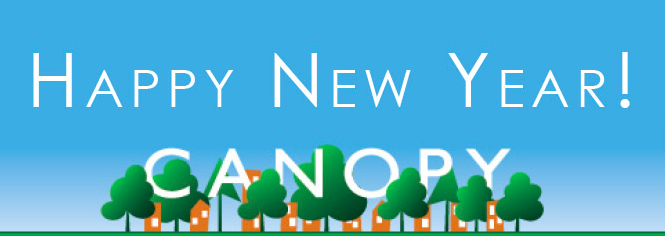 Happy New Year from Canopy