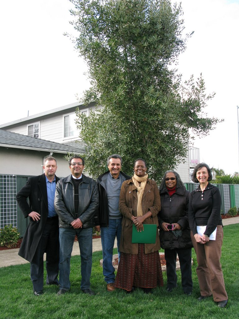 Wanjira  visit