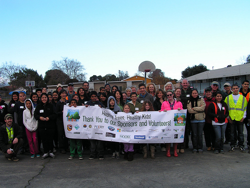 Jan 26 Tree Planting C Chavez