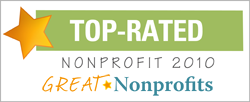 Great Nonprofits - Canopy
