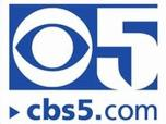 CBS 5 Logo