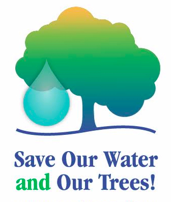 Save our Water and our Trees!