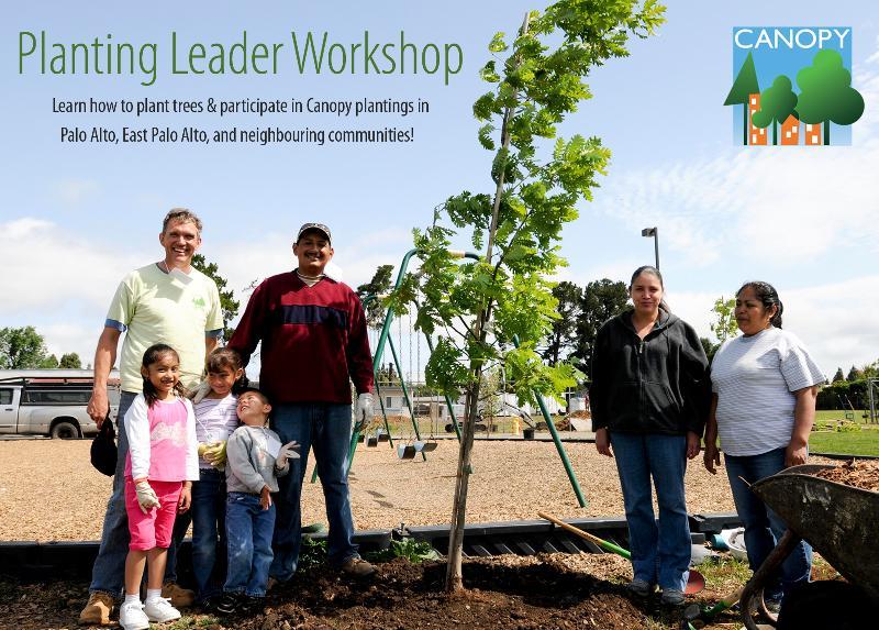 Planting Leader Training 2013
