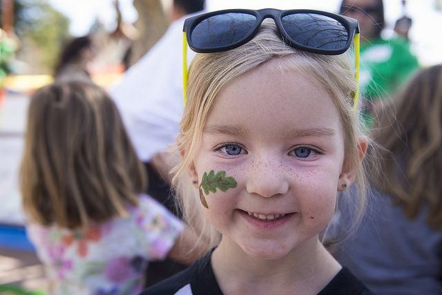 Arbor Day Fun!
