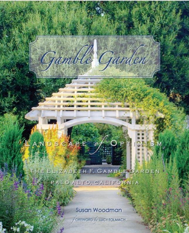 Gamble Garden book