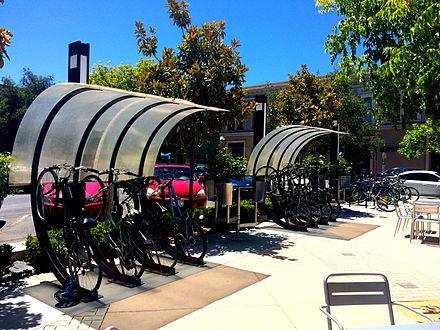 Palo Alto takes bold climate action