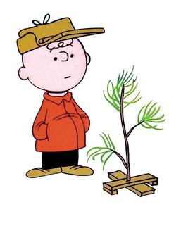 charlie tree