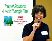 Trees of Stanford event