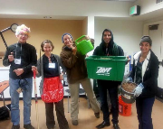 RecycleWorks Volunteer Academy
