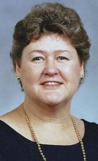 Margaret Spigner