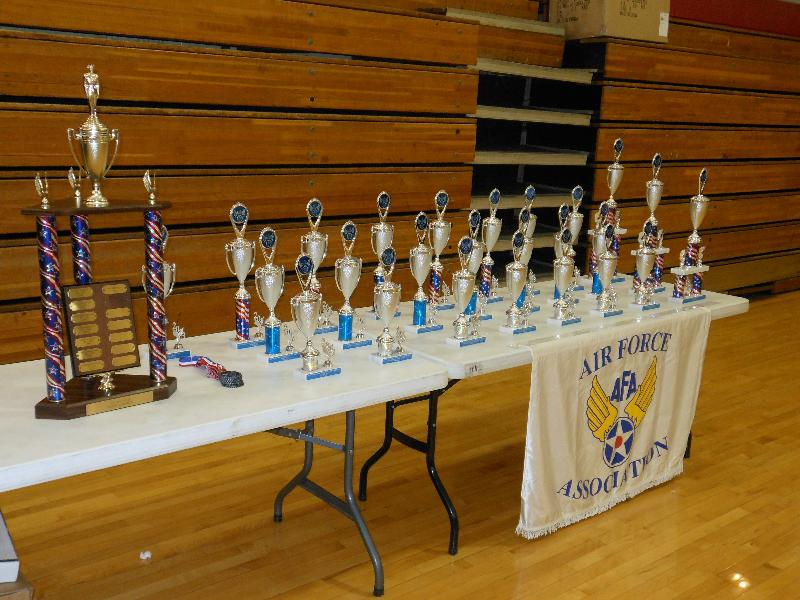 Trophies National Report