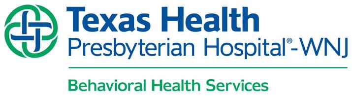 WNJ Behavioral Health logo