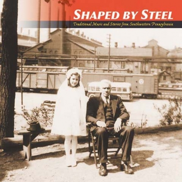 shaped by steel