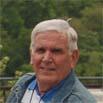ROS Volunteer Larry Brown
