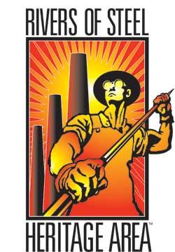 Rivers of Steel Logo