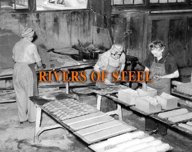 Atlas Steel Casting, NY
