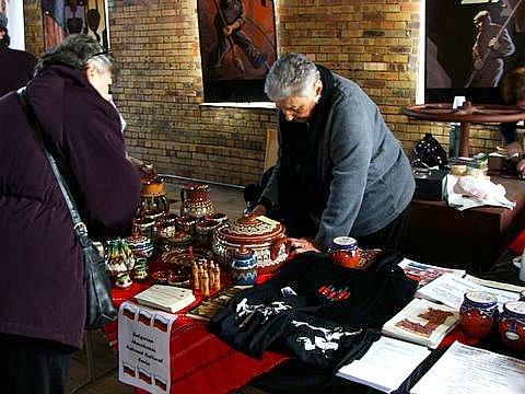 Heritage Market 2010