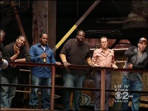 KDKA Out of the Furnace