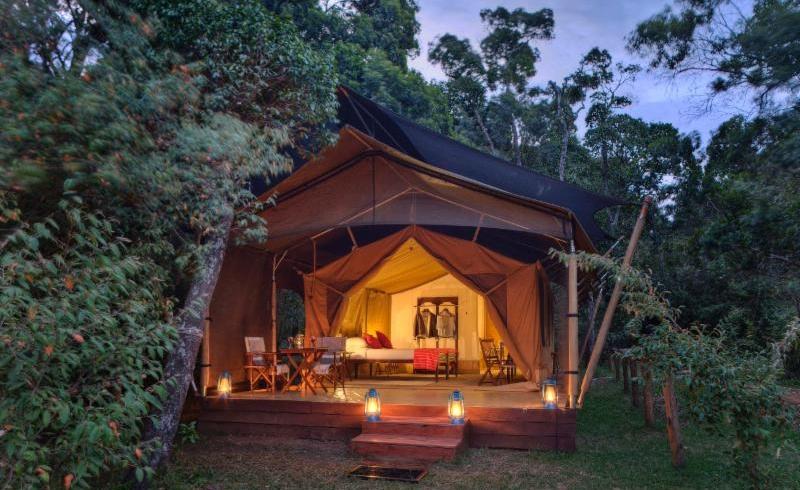 EPC - Luxury Safari Tent