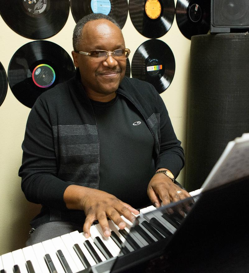 Commodores Keyboardist Headlines Jazz Nite This Friday